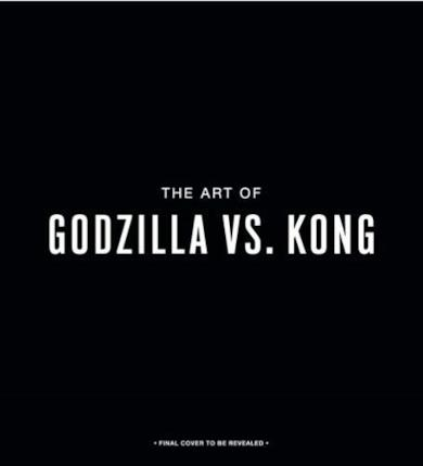 Art of Godzilla VS. Kong