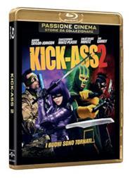 Kick-Ass 2  (Blu Ray)