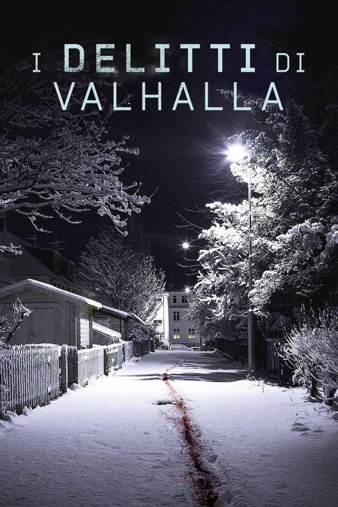 Il poster de I delitti di Valhalla