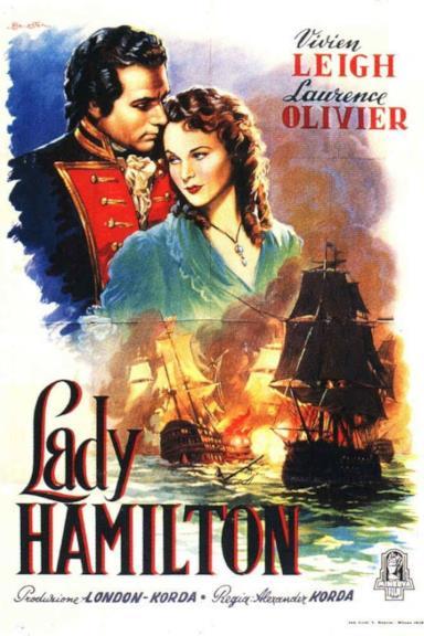 Poster Il grande ammiraglio