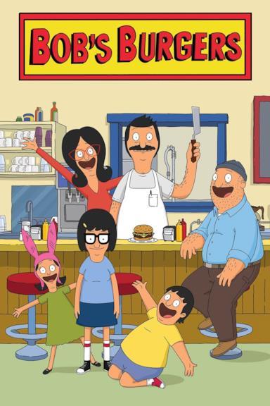 Poster Bob's Burgers