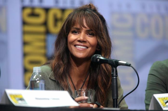Halle Berry al Comic-Con di San Diego