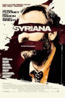 Poster Syriana