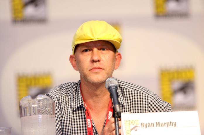 Ryan Murphy al Comic-Con di San Diego