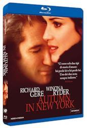 Autumn In New York  ( Blu Ray)