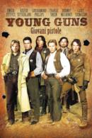Poster Young Guns - Giovani pistole