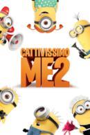 Poster Cattivissimo me 2