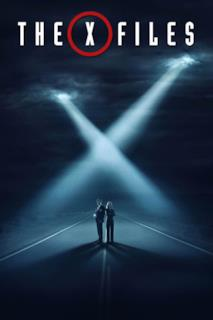 Poster X-Files