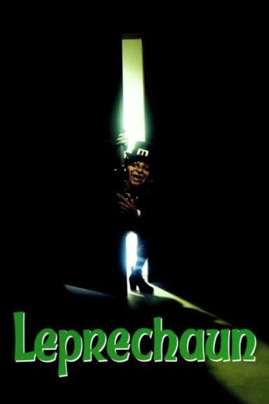Poster Leprechaun