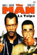 Poster The Man - La talpa