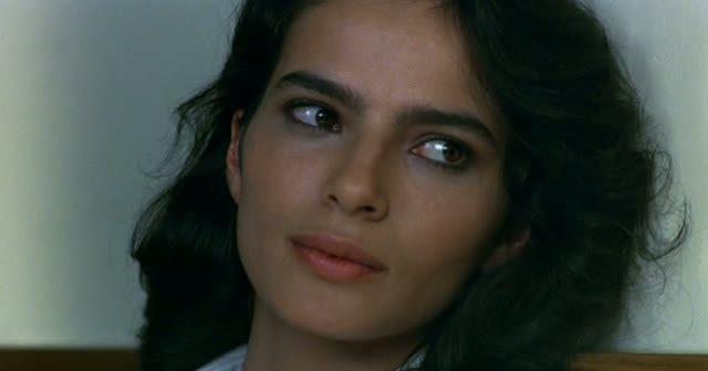 Laura Morante nel film Bianca