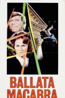 Poster Ballata macabra