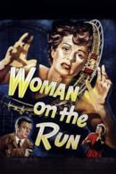 Poster Woman on the Run