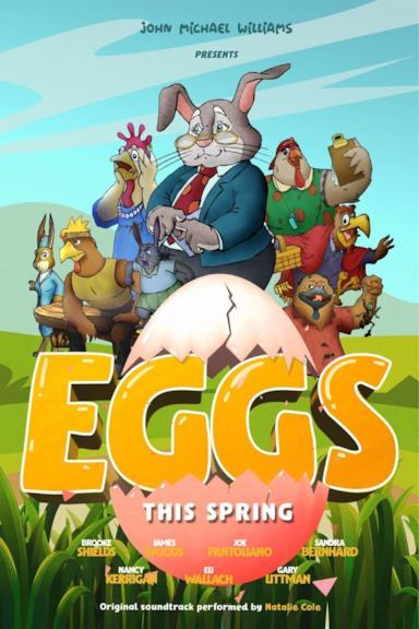 Poster Eggs
