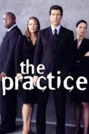 Poster The Practice - Professione avvocati