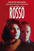 Poster Tre colori - Film rosso