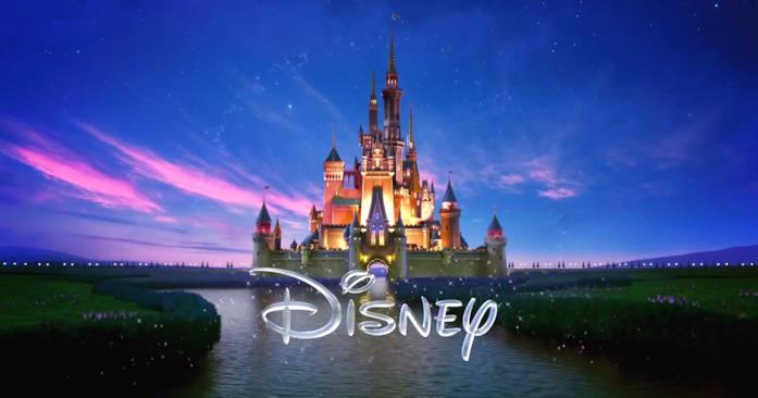 Logo di Disney