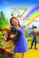 Poster Il magico mondo di Oz