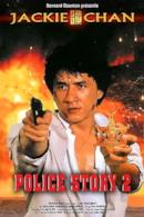 Poster Police Story 2