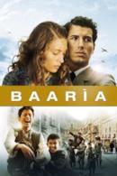 Poster Baarìa