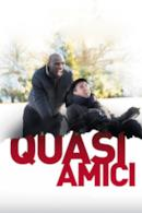 Poster Quasi amici - Intouchables