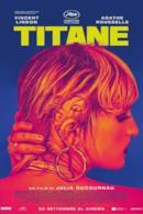 Poster Titane