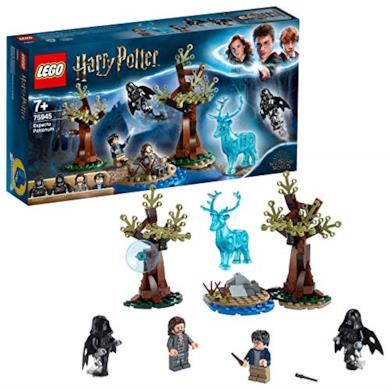 Set Harry Potter - 75945