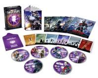 Marvel Cinematic Universe - Phase Two (6 Dvd) [Edizione: Regno Unito]