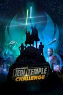 Poster Star Wars: Jedi Temple Challenge