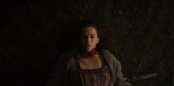 Erin Green sta morendo