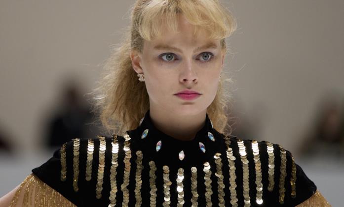 Margot Robbie è l'ex pattinatrice artistica Tonya Harding