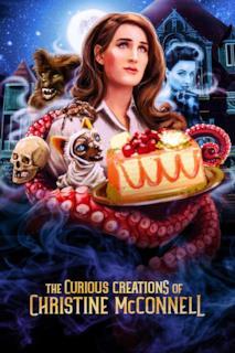 Poster Le curiose creazioni di Christine McConnell
