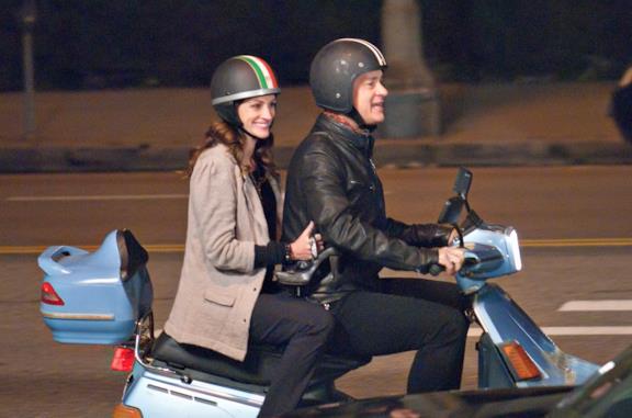 L'amore all'improvviso: trama e cast del film con Tom Hanks