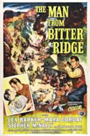 Poster Duello a Bitter Ridge