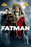 Poster Fatman