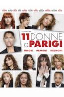 Poster 11 donne a Parigi