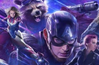 Perché non c'è nessun film sugli Avengers nella Fase 4?