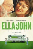 Poster Ella & John - The Leisure Seeker