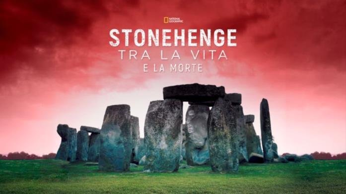 Stonehenge tra la vita e la morte