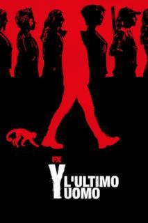Poster Y: l'ultimo uomo