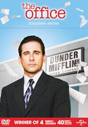 The Office: Stagioni 1-9