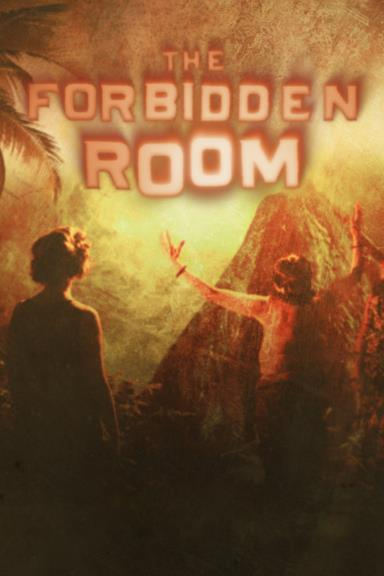 Poster The Forbidden Room