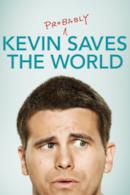 Poster Kevin (Probably) Saves the World