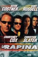 Poster La rapina