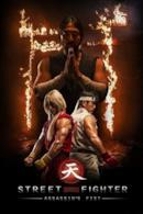 Poster Street Fighter: Assassin's Fist