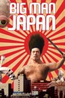 Poster Big Man Japan