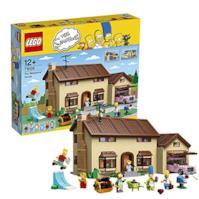 LEGO 71006 - La Casa Dei Simpsons