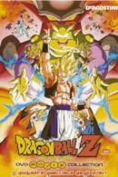 Poster Dragon Ball Z - Il diabolico guerriero degli inferi