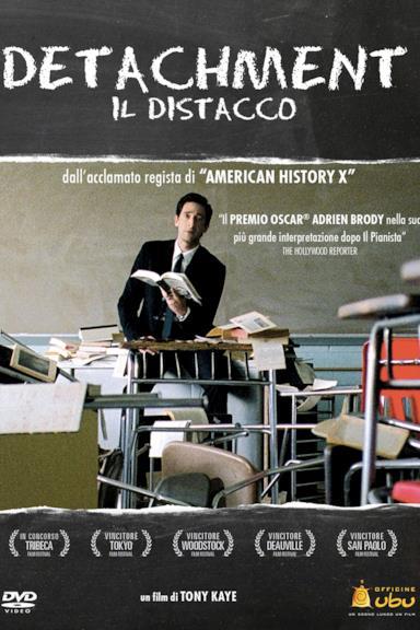 Poster Detachment - Il distacco