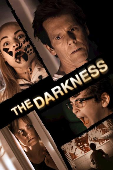 Poster The Darkness